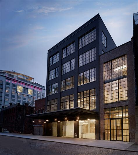 Manhattan s 15 Little West 12 Office Building Sells for ...