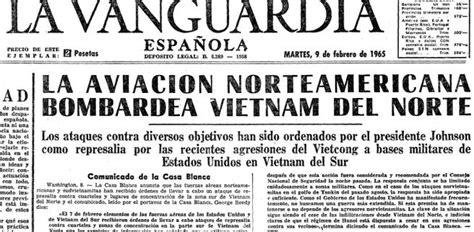 Manifestaciones en Estados Unidos contra la guerra de Vietnam