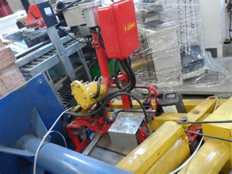 Manipulador ingravido segunda mano – Hydraulic actuators