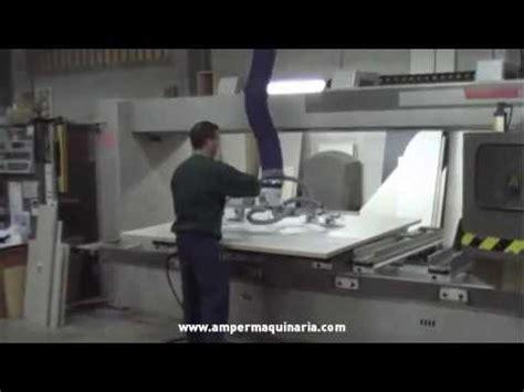 Manipulador ingrávido / Vacuum tube lifter   YouTube