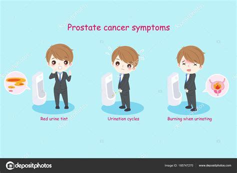 mannen med prostata symtom — Stock Vektor  estherqueen999 ...