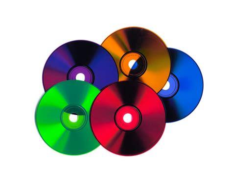 Mantenimiento de equipos de computo: Unidades de cd