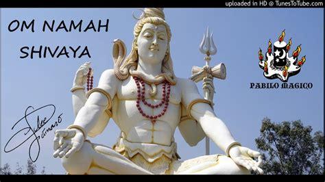 MANTRA Om Nama Shivaya  DESTRUCTOR de OBSTACULOS ...