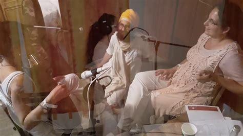 Mantra Recording with Shakti & Shiva at the Kundalini Yoga ...