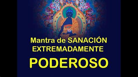 MANTRA SANADOR EXTREMADAMENTE PODEROSO   YouTube