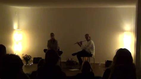 Mantras&Music   Angela Hänni&Roman Wiedemar   YouTube