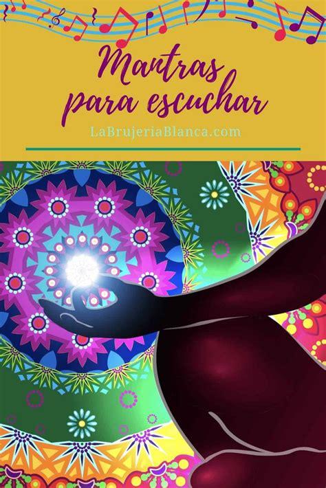 Mantras para escuchar | Mantras, Musica para meditar ...