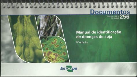 Manual De Identificação De Doenças De Soja, 5ª Edição   R ...