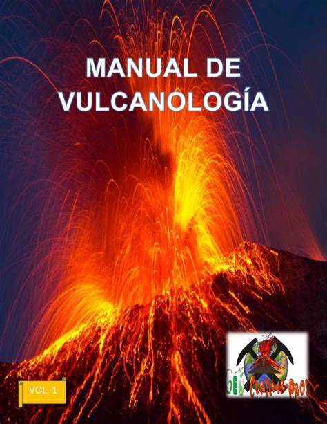 MANUAL DE VULCANOLOGÍA by URISS   issuu