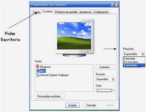 Manual de Windows XP  página 2    Monografias.com