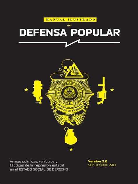 Manual Defensa Popular 2.0 Digital | Naturaleza ...