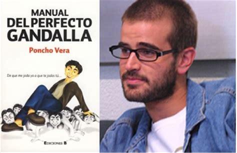 Manual del perfecto Gandalla de Poncho Vera   TV y ...