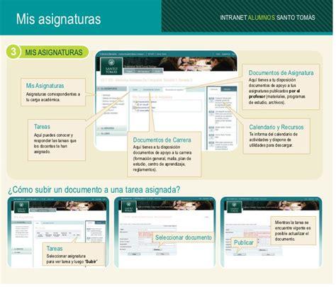 Manual intranet