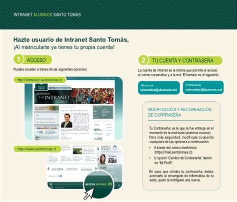 Manual intranet