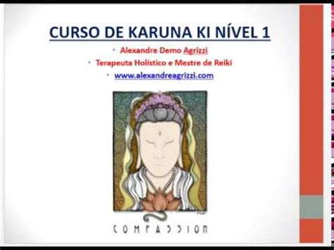 Manual reiki karuna pdf