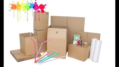 Manualidades Con Cajas De Carton Pequeñas Para Niños ...