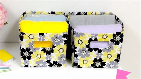 Manualidades con cajas de carton reciclado/como decorar ...