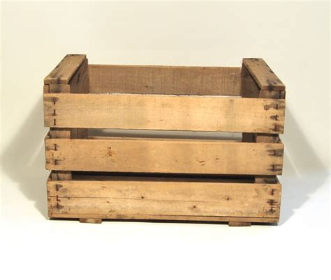 Manualidades con cajas de madera para decorar tu casa – A ...