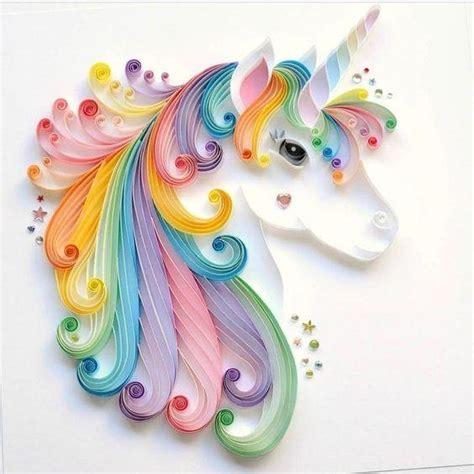 Manualidades con unicornios | 10 ideas para hacer ...