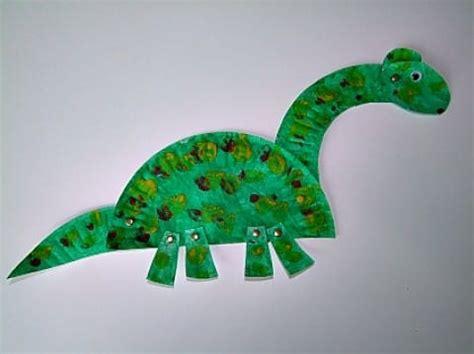 Manualidades de dinosaurios – Dinosaurios