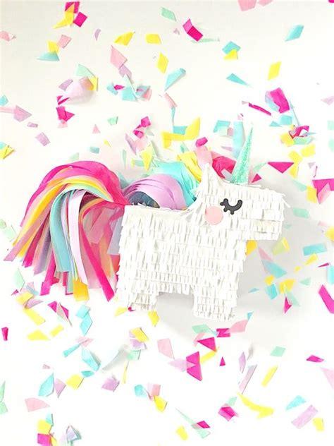 Manualidades de unicornios fáciles de hacer 】» ¡Anímate ...