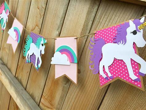 Manualidades Decorativas Unicornio   Bs. 0,01 en Mercado Libre