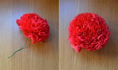 Manualidades fáciles: Cómo hacer una rosa con servilletas ...