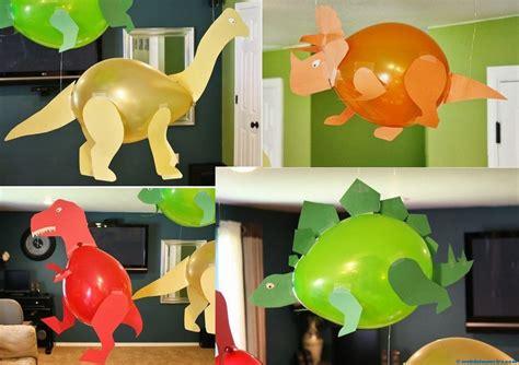Manualidades fáciles | Dinosaurios   Web del maestro