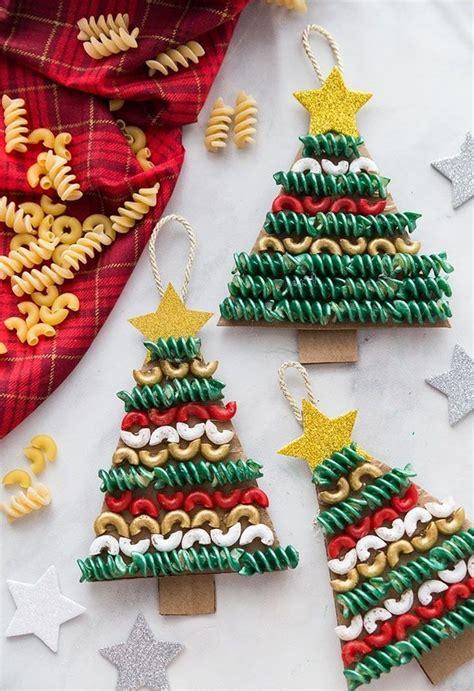 Manualidades navideñas fáciles para niños   La mejor ...