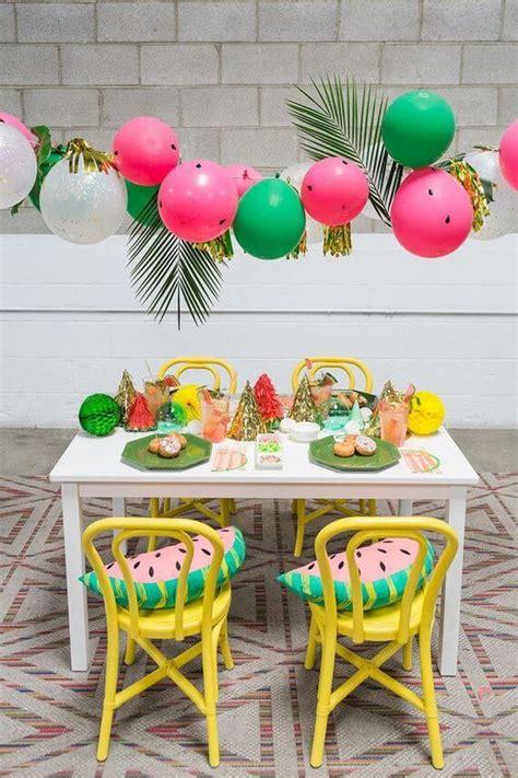 Manualidades para cumpleaños infantiles: ideas para ...