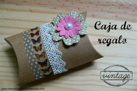 Manualidades y tendencias: Paquetes bonitos de papel kraft ...