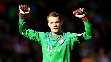 Manuel Neuer saves sluggish Bayern against upset minded ...