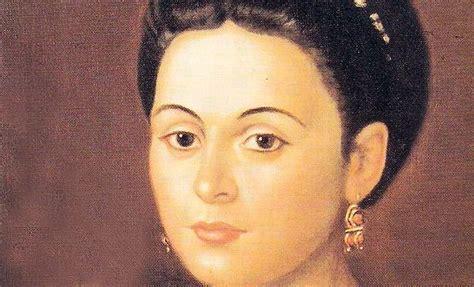 Manuela Sáenz Aispurú casada con un Inglés 26 años mayor ...