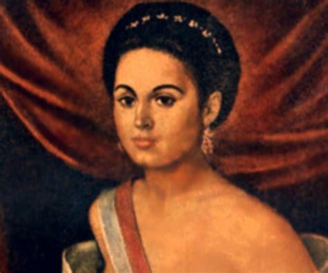 Manuela Sáenz Biography   Childhood, Life Achievements ...