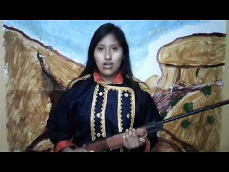 Manuela Saenz  La Libertadora Del Libertador     YouTube