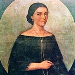 Manuela Sáenz – Wikipedia