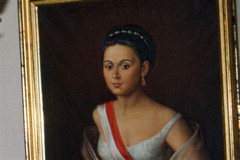Manuela Sáenz, Simon Bolivar s Lover and Rebel