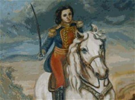 Manuela Sáenz: The Liberator of the Liberator