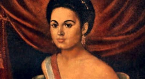 Manuela Sáenz y su lucha por la libertad de América ...