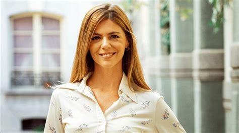 Manuela Velasco: «Mi madre está feliz con mi papel en ...