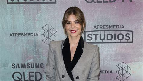 Manuela Velasco se incorpora a la novena temporada de ...