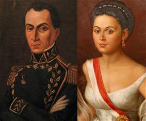Manuelita Saenz   The Harlot of Americas   Latino Life