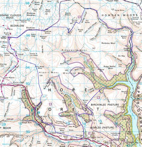 Map Distance Of Run Uk   Mapsbingz.us