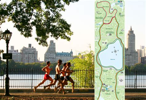 MAP: Find the best loops and trails for running in Central ...