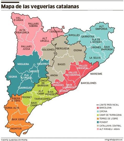 Mapa de Barcelona   Noticias España | Noticias de España y ...