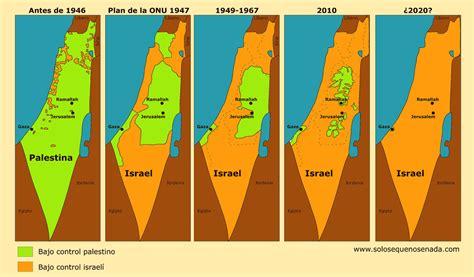 Mapa De Palestina En La Epoca De Jesus