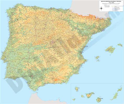 Mapa De Portugal Com Escala Para Imprimir   thujamassages
