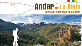 Mapa de senderos de La Rioja   Medio ambiente   Portal del ...