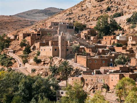 Mapa Marruecos • Donde queda Marruecos – Marruecos.com