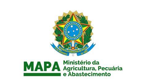 MAPA   Ministério da Agricultura, Pecuária e Abastecimento ...